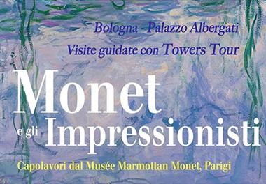MONET e gli Impressionisti <br><br> 7 Febbraio 2021 ore 20.15